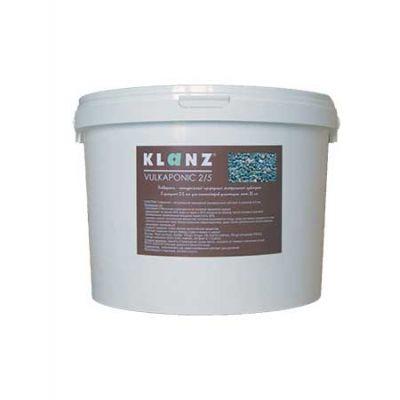 Минеральный субстрат KLANZ VULKAPONIC 10л фракция 2-5 мм