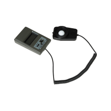 Digital Lux-indicator -