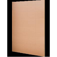 Cardboard Plate