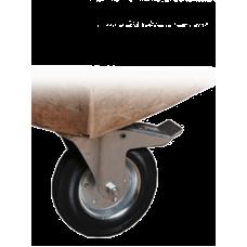 FSC Fixing Of Wheels (4) Per FSC Planter