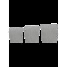Amfa Divider Grey (set of 3)