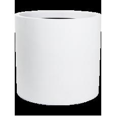 Charm Cylinder White