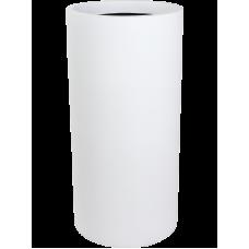 Cylinder White