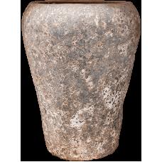 Lava Coppa relic rust metal