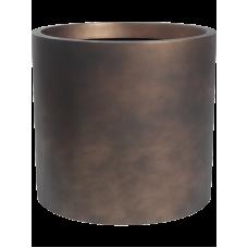 Charm Cylinder Bronze