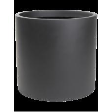 Charm Cylinder Black