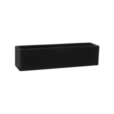 Fiberstone Balcony black XL