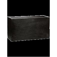 Capi Lux Middle envelope I black