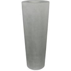 Conical Planter Grey