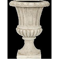 Capi Classic French vase III ivory