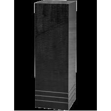 Pedestal (amfi) Pedestal wood snake black