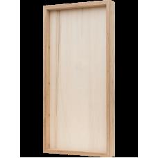 Bamboo frame Natural