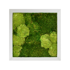 Superline 30% ball- and 70% flat moss