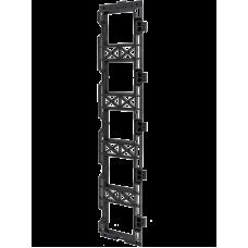 3rd generation modular sys (5 holes)