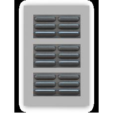 Silver grey XL
