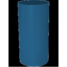 Stiel Standard On ring colour Ral 5019 matt (waterproof)