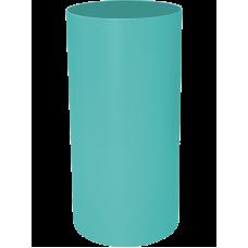Stiel Standard On ring colour Ral 6027 matt (waterproof)