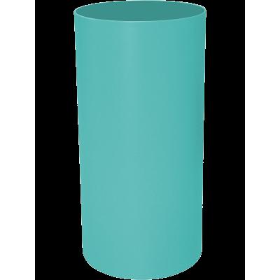 Кашпо Stiel Standard On ring colour Ral 6027 matt (waterproof)