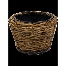 Drypot Abaca Round