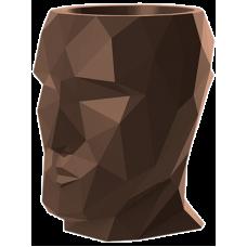 Adan Nano Lacquered Bronze