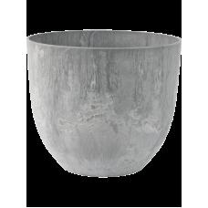 Artstone Bola Pot Grey