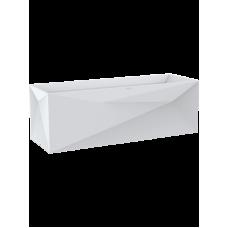 Faz Jardiniere Basic white