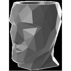 Adan Nano Lacquered Anthracite